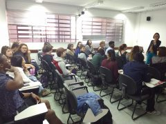 Class: Agency and critique in Brazilian teacher education: looking back, going beyond